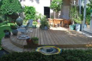 backyard design decosee