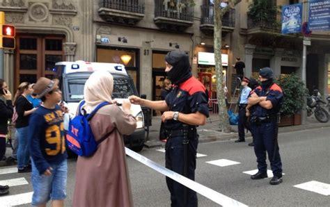 director cadena ser barcelona el director de mossos pide a los agentes que eviten ser