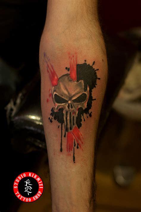 tattoo name sonu punisher tattoo d 246 vme studio kırmızı tattoo shop d 246 vme