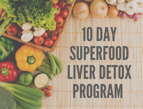21 Day Liver Detox Plan by Holistic Learning Of Health