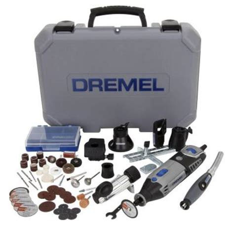 dremel 4000 series rotary tool kit shop your way