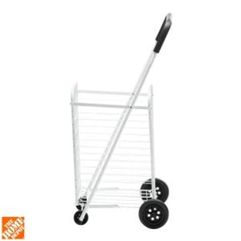 honey can do 4 wheel utility cart crt 01513 the home depot