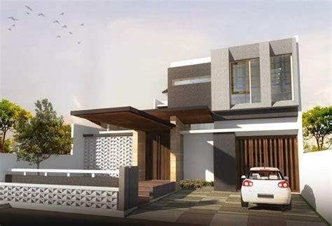 desain rumah industrial gambar dan ide desain rumah industrial arsitag