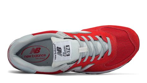 New Balance Clasic Original new balance s 574 classics running shoe review