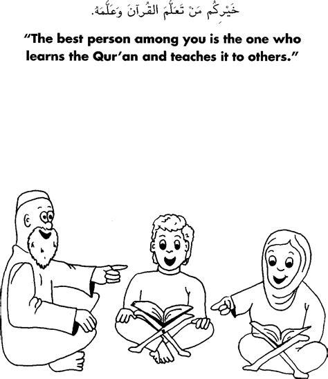 quran coloring book quran color learn color stories color book