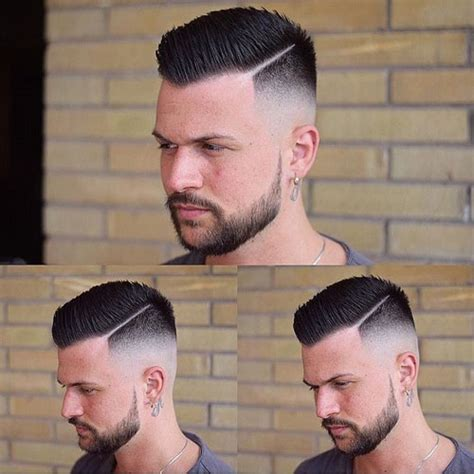 Hairstyles For Balding Men   Men's <a  href=