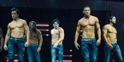 magic mike movie clip 2 the magic mike xxl trailer has arrived