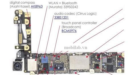 Ic Wifi 33950242 Iphone 6 ic wifi iphone 6