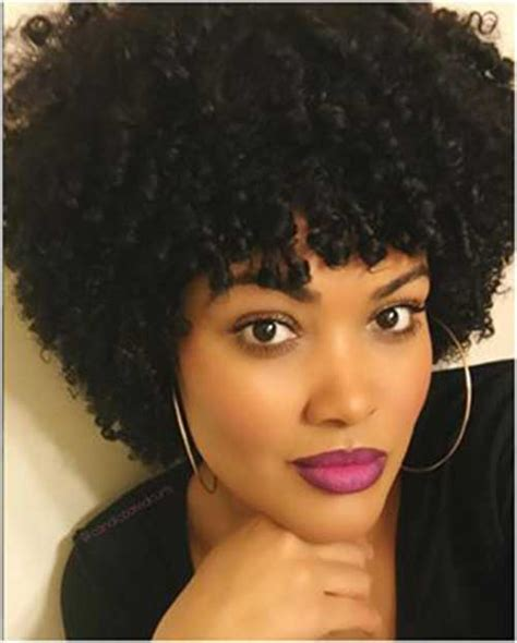 pics of black woman with short natural hair faded and tapered 15 best short natural hairstyles for black women short