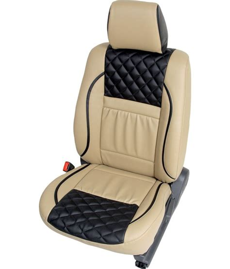 honda accord leather seat covers india club class beige pu leather seat cover for honda city buy
