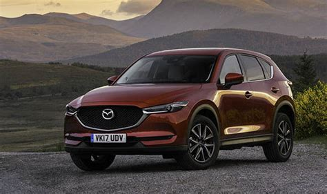 mazda vehicle prices mazda cx 5 2017 car price specs release and