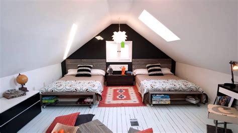 attic bedroom design ideas youtube