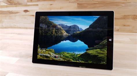Microsoft Surface 3 X7 Z8700 microsoft surface 3 10 8 quot 1 60ghz intel atom x7 z8700 64gb