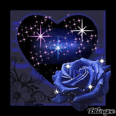 link fiori da condividere glitter blingee roses rosa immagini animate da