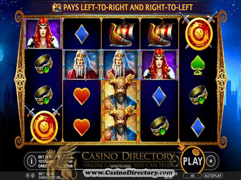 beowulf themes and symbols beowulf slot review play beowulf slots by topgame