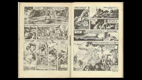 libro conan il barbaro la espada salvaje de conan el barbaro comic en espa 241 ol 1 youtube