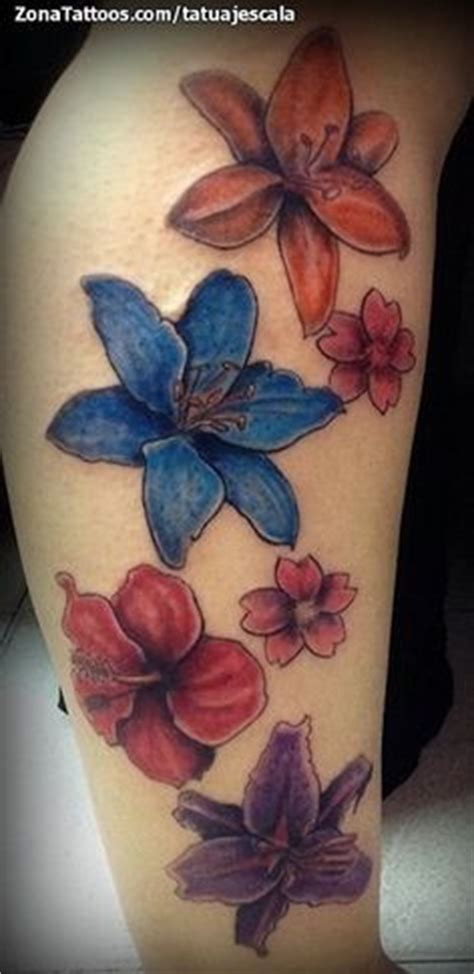 colombian tattoo designs 42 best cattleya flower tattoos images on