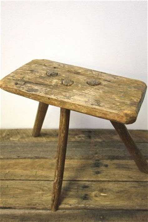 Rustic Three Legged Stool by 306 Best Images About Antiques On Blanket