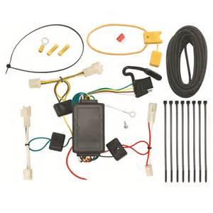 118478 t one trailer hitch wiring harness lexus rx350 rx330 ebay