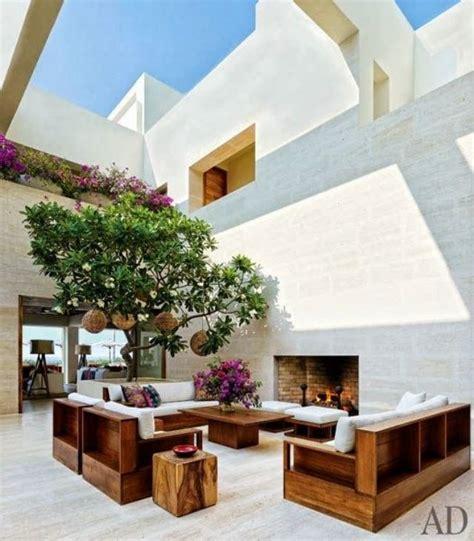 ideas  decorar exteriores patios terrazas azoteas