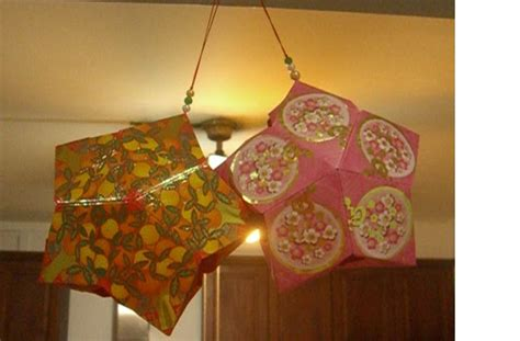 make new year lanterns using packets welcome to 123 pictures at 123 pictures how to