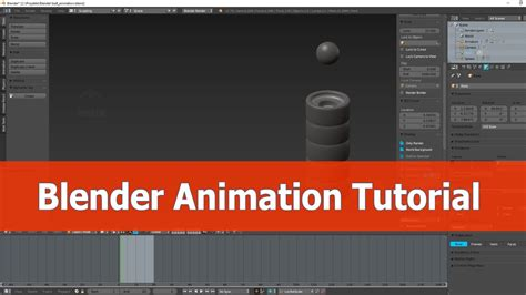 blender tutorial youtube com blender animation tutorial bones and objects youtube