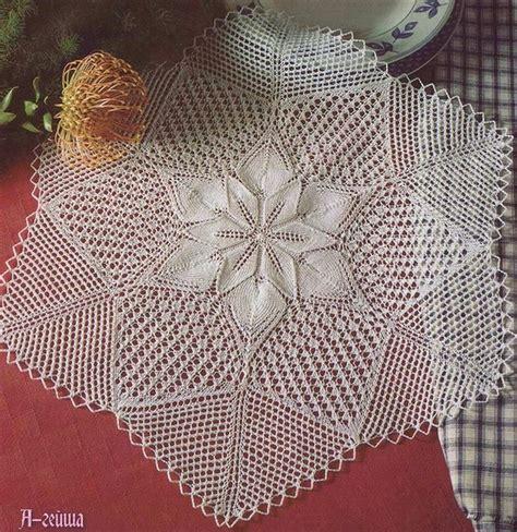 doily knitting patterns 17 migliori immagini su doilies to knit su