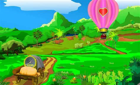 download wallpaper animasi alam wallpaper pemandangan animasi pemandangan gunung