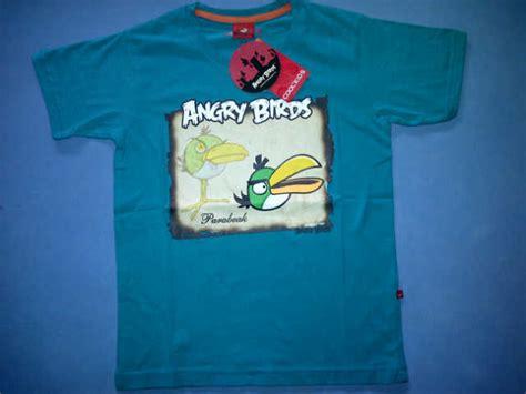 Grosir Baju Rajut Angry Bird Sweater T0210 4 kaos cool grosir baju anak branded harga murah