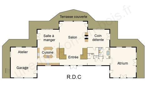 Garage Plans by Plan Maison De Luxe
