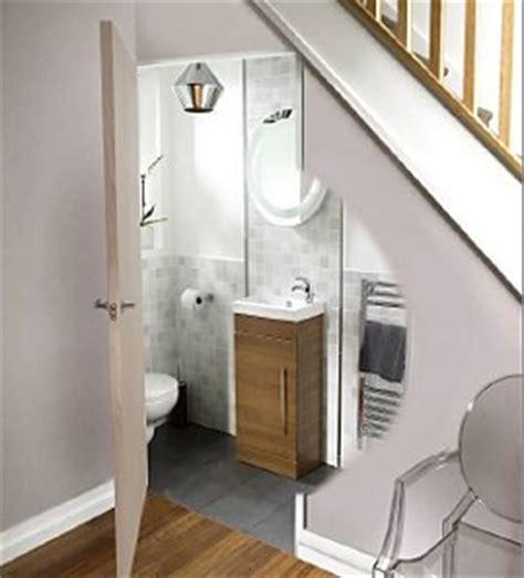 under stairs bathroom reving a bathroom under stairs joy studio design
