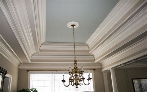 Custom Crown Molding Custom Wainscoting Crown Molding And Trim In Wilmington