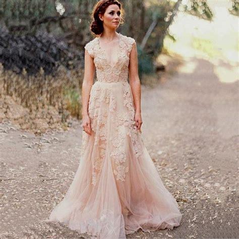 boho wedding dress naf dresses