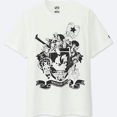 Kaos One Graphic 14 s featured ut uniqlo us