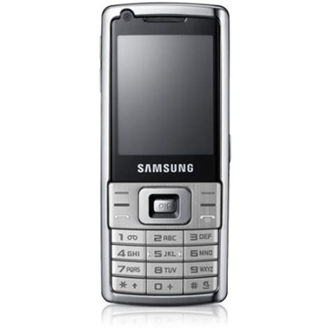 Kamera Samsung L700 samsung sgh l700 handys
