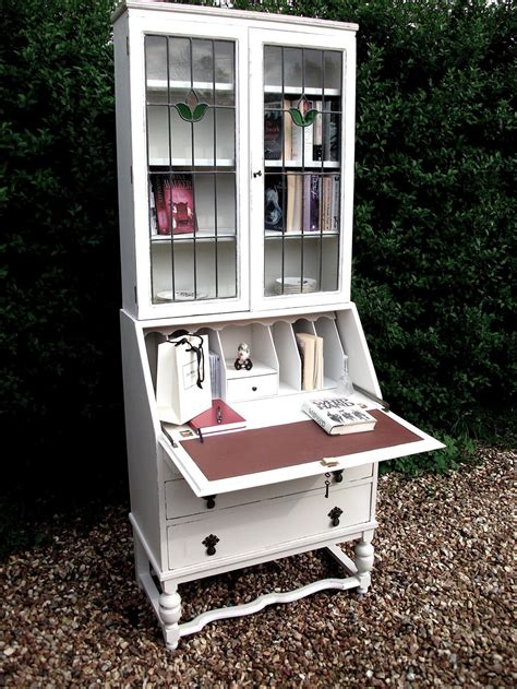 shabby chic bookcase white doherty house popularity of