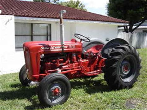 used farm tractors for sale ford 600 2009 08 30
