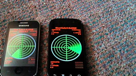 ghost radar tour apk ghost radar classic testing 2 phones
