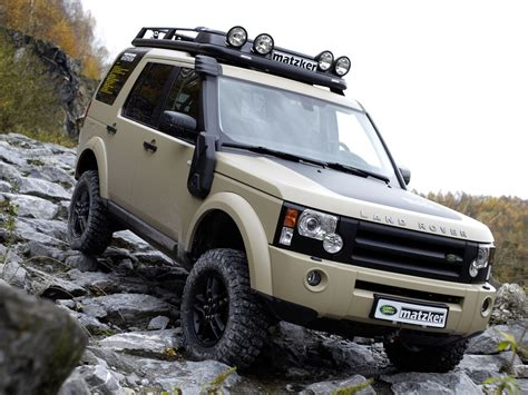 land rover off road wallpaper 2004 land rover discovery off road image 70