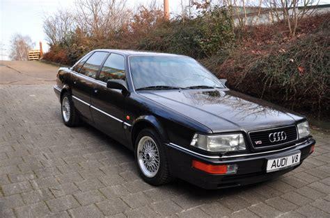 1991 Audi V8 by 1991 Audi V8 4 2 Quattro Kark Classics