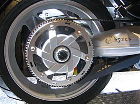 Motorrad Umbau Riemenantrieb by Zahnriemen Bmw Zahnriemen Auto