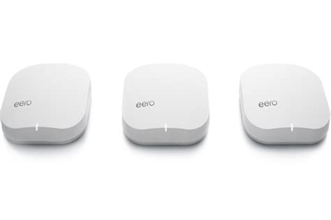 eero amazon eero now taking pre orders for its innovative wi fi router