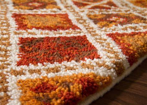 berber teppich berber teppich rabat melange 70 x 140 cm h
