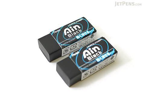 Sale Pentel Polymer Eraser Small pentel hi polymer ain eraser small black pack of 2 jetpens