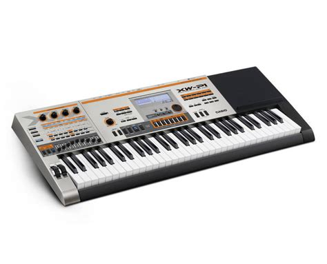 synth music casio performance synthesizer 61 keys long mcquade