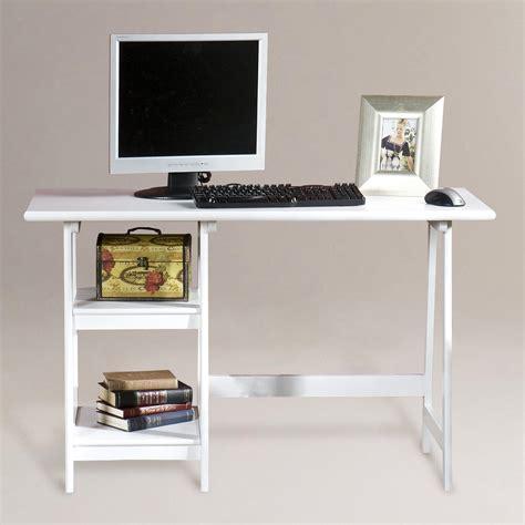 world market white desk white finish langston desk world market