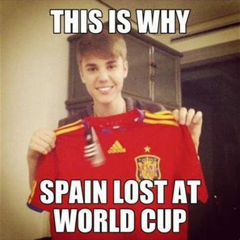 Spain Meme - best latest fifa world cup 2014 brazil funny memes and jokes
