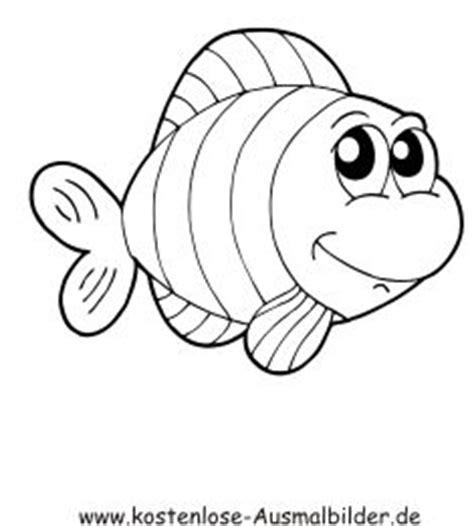 Fischarten Für Aquarium by 17 Besten Fische Ausmalbilder Bilder Auf