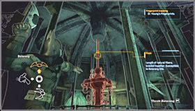 Arkham Asylum Chandelier Walkthrough Arkham Mansion Part 2 Batman Arkham Asylum Guide Walkthrough