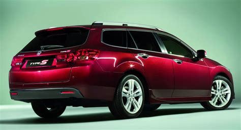 acura station wagon acura announces new 2011 tsx sport wagon based on